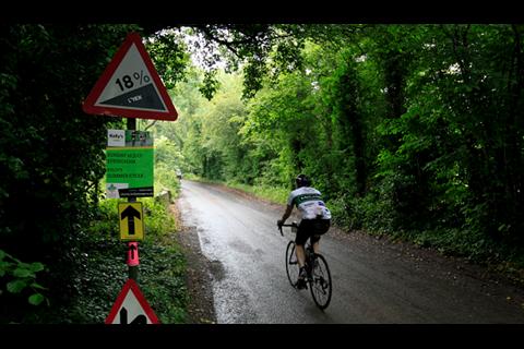 Bike Ride PD8